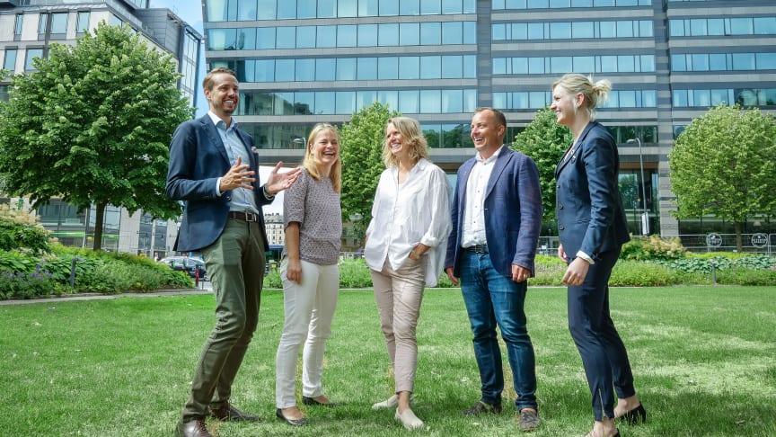 Clarion Hotel Sign bjuder in till frukostseminarium om FNs globala mål tillsammans med Sweco och Able Foundation.