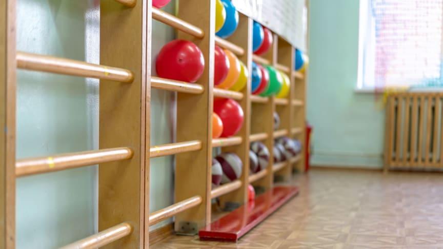 Vanligt med förhöjda radonhalter i svenska skolor – uppföljande mätningar behövs