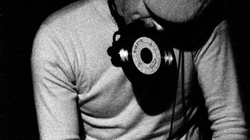 "Yvan Serrano, aka DJ 'Healer Selecta' Celebrates 20 years as London's ""Hero with a Record Box"""