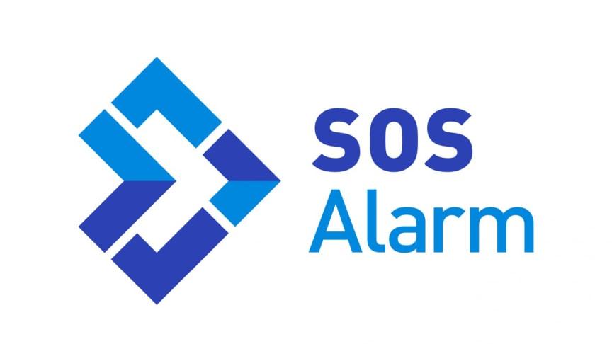 Källa: SOS Alarm