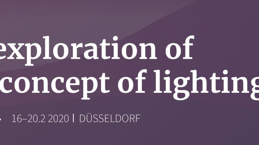 Visit us at Euroshop 2020!