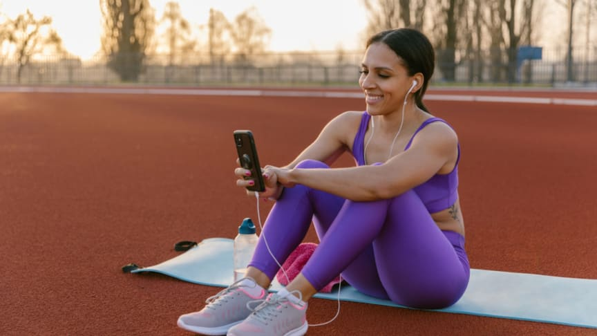 Yogobe har samskapat ny app med sina medlemmar, vilket tillgängliggör yoga, hälsa och träning för fler