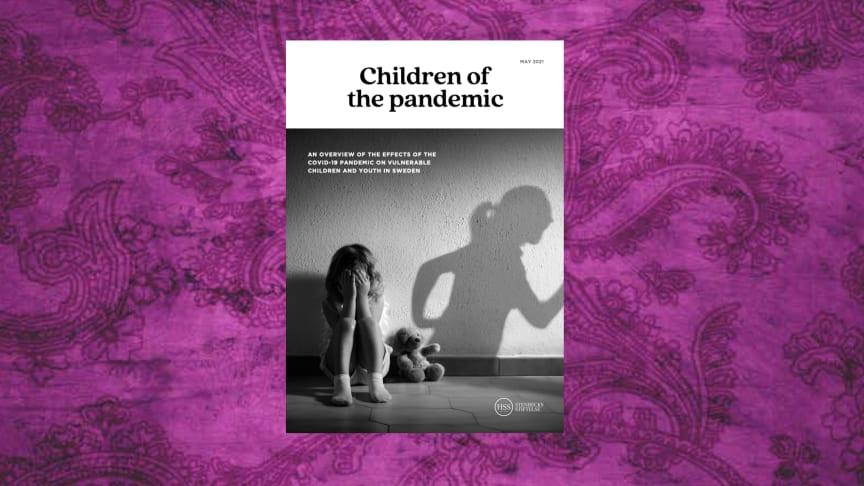 Rapporten Children of the pandemic.