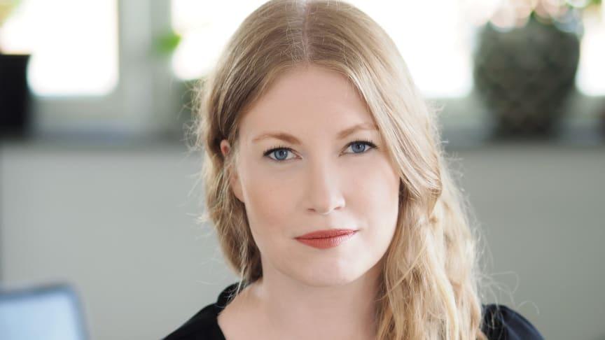 Louise Dane, foto: Severus Tenenbaum