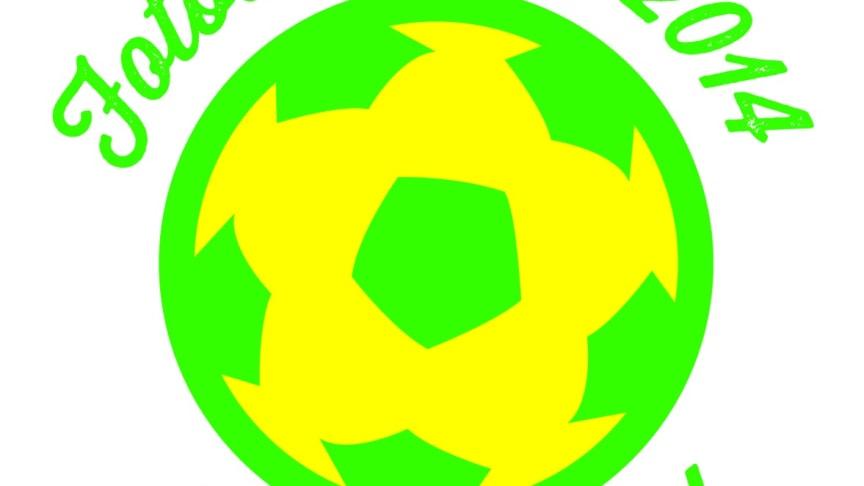 Samba längs med hela Rosengårdsstråket inför Fotbolls-VM i Rosengård