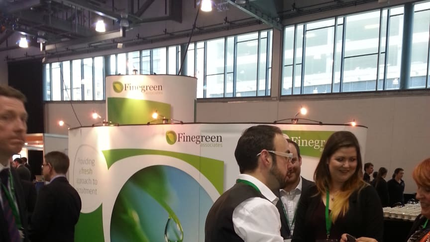 Finegreen at the FT Annual Conference