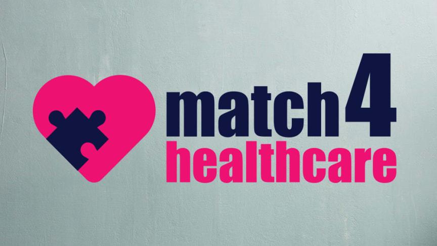 apoBank unterstützt match4healthcare