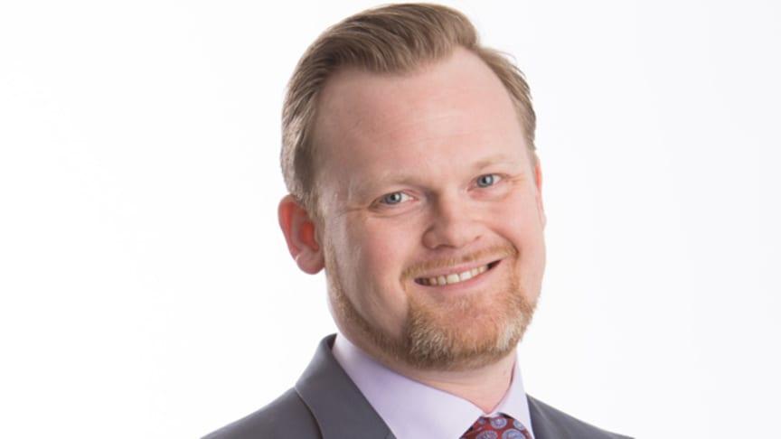 FDTs nye VD Christian Borell