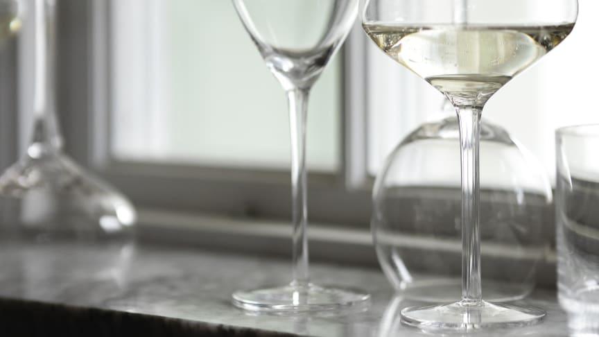 Glasserien Saga – tidlösa och  vackra original