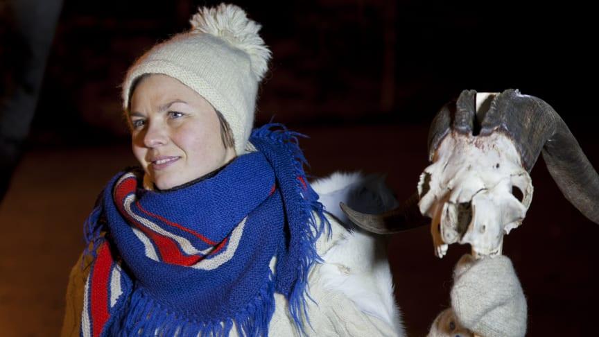 Foto: Audbjørn Rønning / Maihaugen
