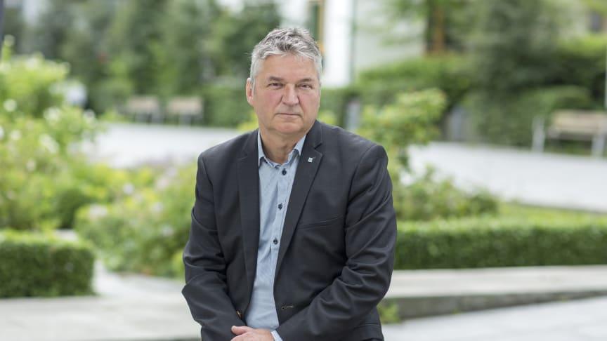 Sustainable Innovation stärker sin styrelse med Anders Nordstrand, VD på Sveriges Allmännytta