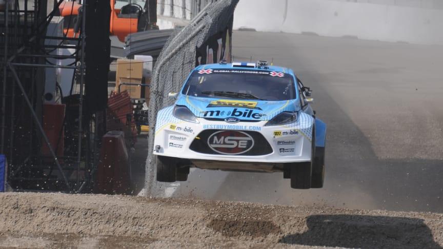 STCC vill satsa på rallycross