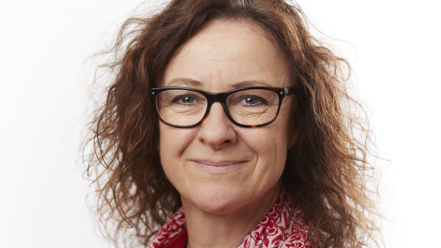 Karin Bertills