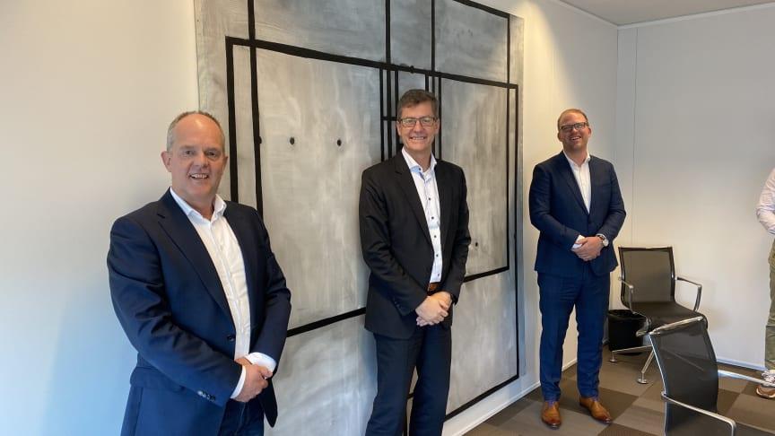 Visma neemt iASSET over en versterkt e-government positie in de Benelux