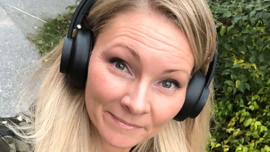 Malin Careliusen, Visit Swedens nya Head of Marketing för marknaderna Storbritannien, Indien och USA