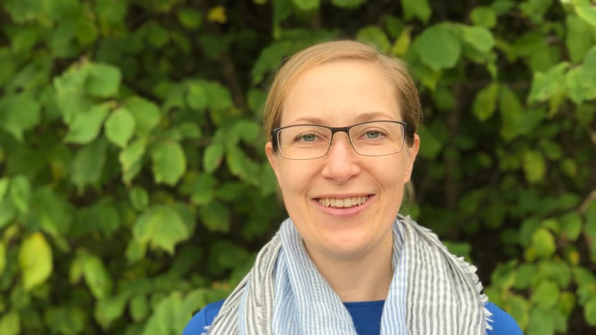 Tina Appelqvist, Helsingborgshem.