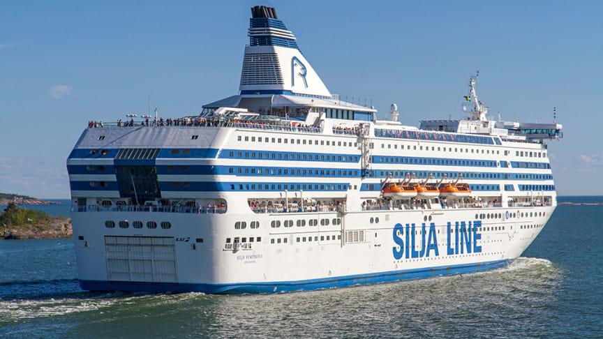 Foto: Tallink Silja/Marko Stampehl