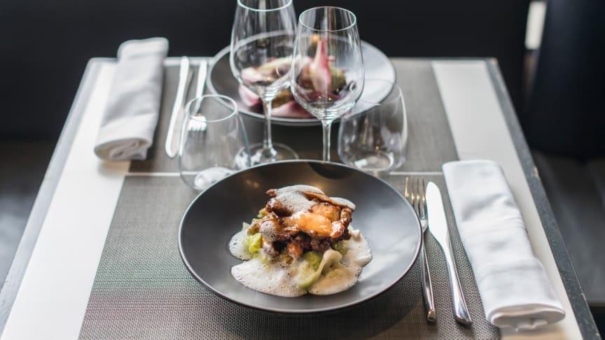 Idag startar TheFork festival, festivalen som gör det möjligt för krogälskare att äta för halva priset på 150 restauranger i Stockholm och Göteborg.