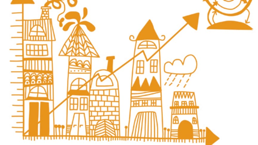 Positive Footprint Housing – ett internationellt föredöme inom hållbart boende och bostadsbyggande