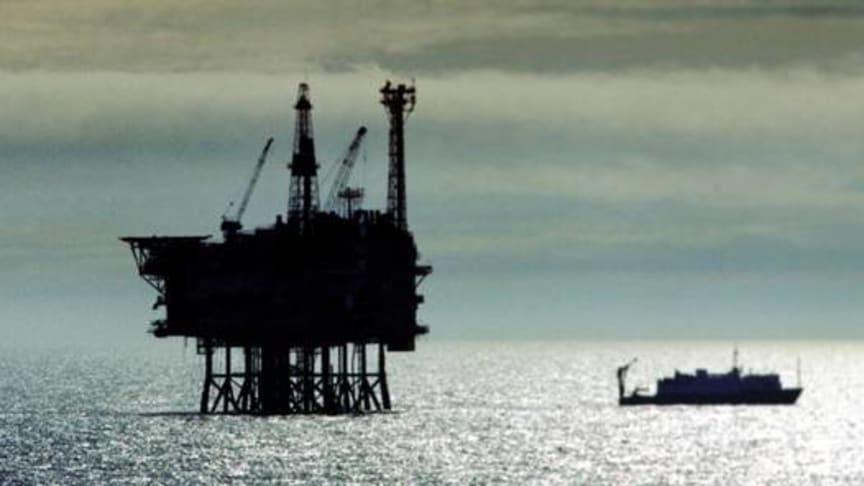 North Sea output set to rise