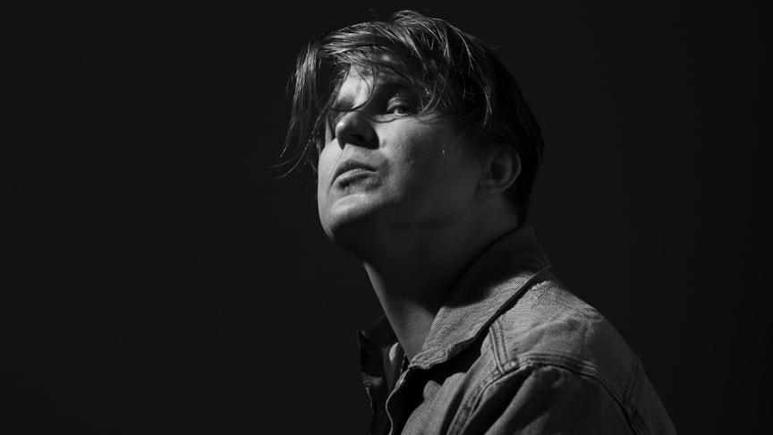 Markus Krunegård spelar på Stora Scen 7 september