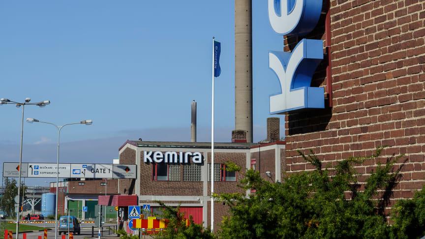 University of Cambridge besöker Helsingborgsföretag