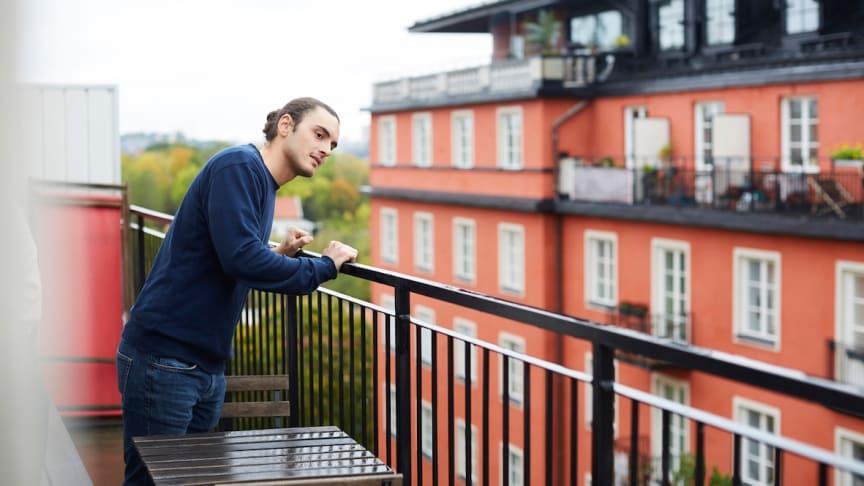 Priset på lägenheter med minst fyra rum har ökat mest i Dalarna, hela 154 procent. Den största prisökningen på ettor återfinns i Blekinge, där priset stigit med 102 procent.