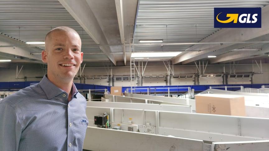 Job med Mening: Fra chauffør til Depot Manager