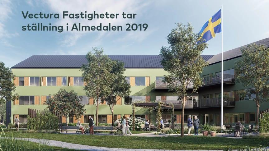 Framtidens bostäder för äldre