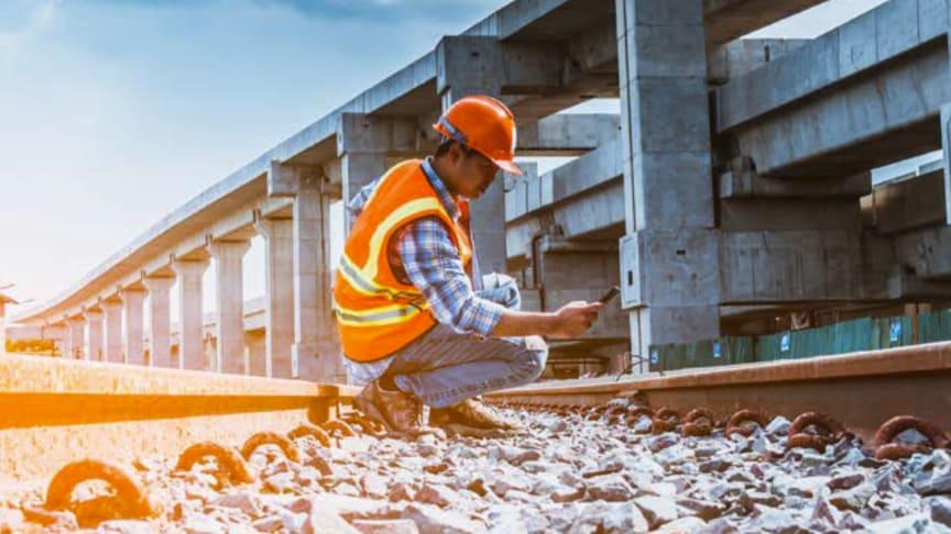 Åtta regioner: Utan samhällsbyggare stannar trafiken
