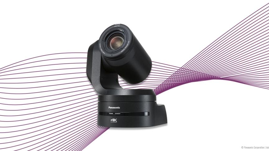 publitec stattet Panasonic PTZ-Kameras mit NDI aus
