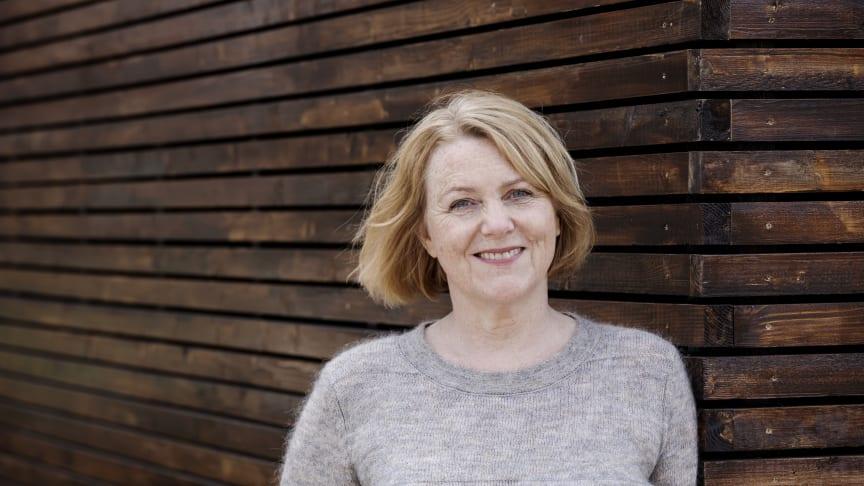 Amalie Skram-prisen 2020 til Brit Bildøen