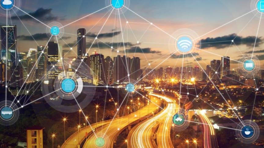 Telenor og IoT Fabrikken indgår samarbejde