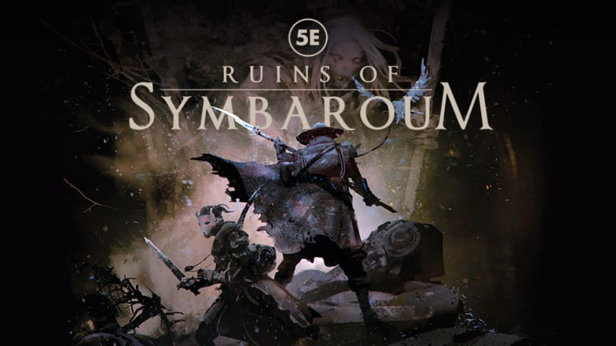 ​Symbaroum RPG 5E Adaptation Coming to Kickstarter on April 13
