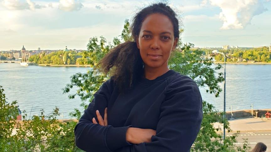 Teresa Matérn är Apotekarsocietetens nya kommunikationschef.