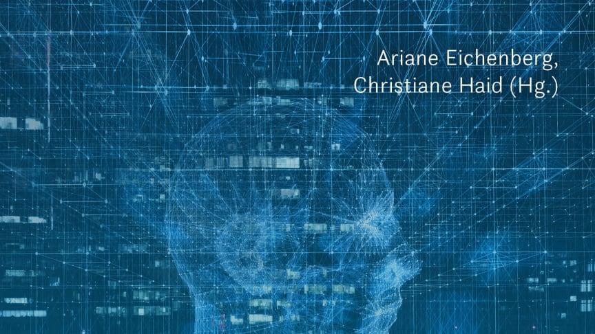 Teil des Covers vom Buch ‹Das Ende des Menschen? Wege durch und aus dem Transhumanismus›, Verlag am Goetheanum