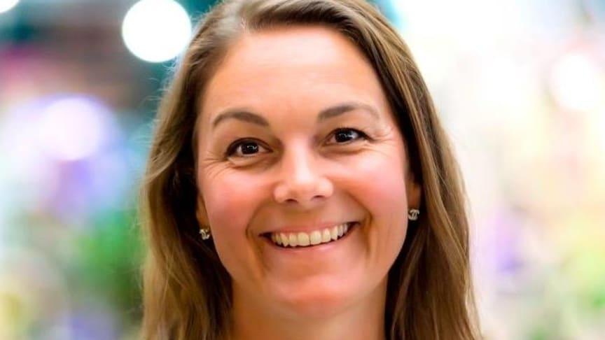 Jenny Pieplow Benestam, Hotelldirektör Quality Hotel View