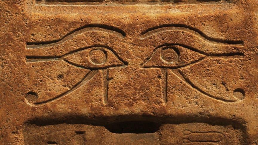Symbole soweit das Auge reicht