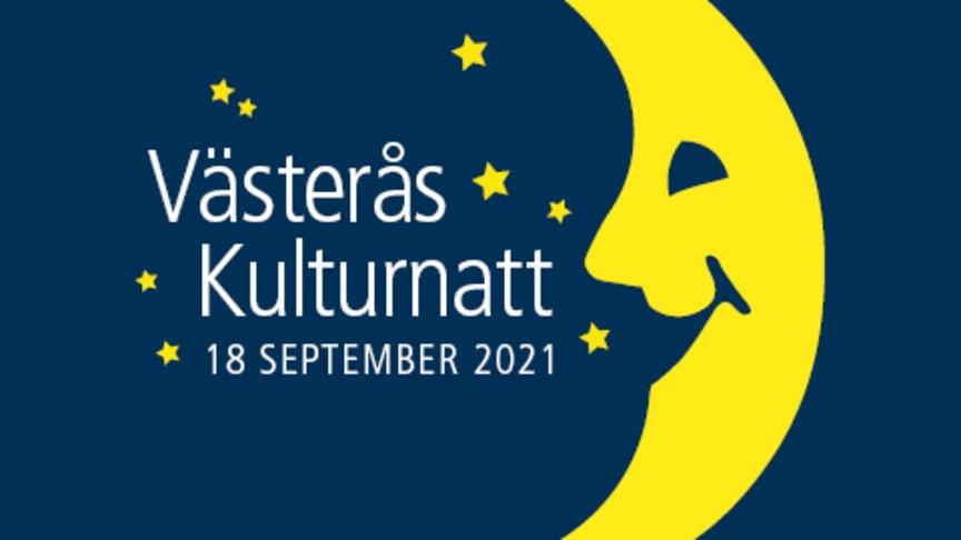 Västerås Kulturnatt 2021 - en digital upplevelse
