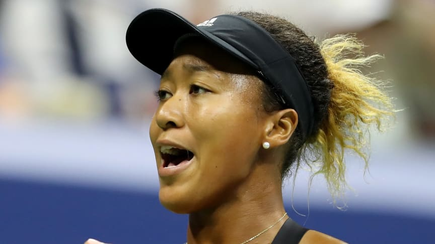 Første kvinnelige japanske Grand Slam vinner blir ny ambassadør for CITIZEN klokker