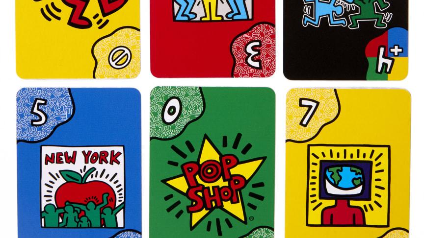 UNO Artiste Series Keith Haring Deck (4).jpg
