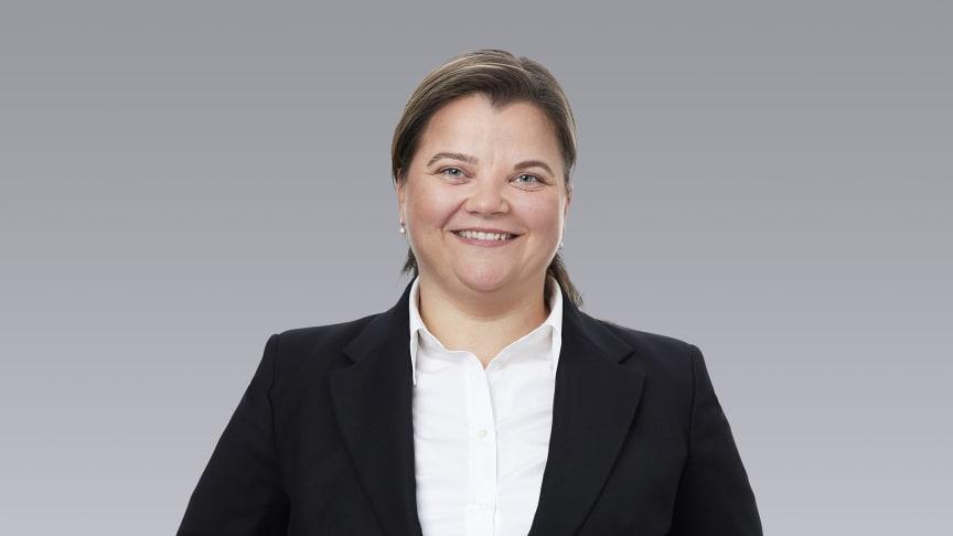 Colliers har rekryterat Ani Chirilas till affärsområdet Valuation.