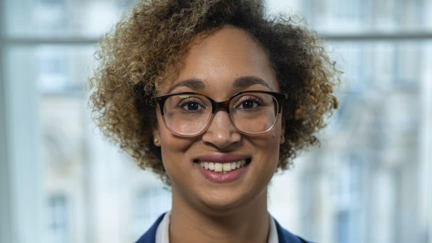 Sara Weber, Leitende Redakteurin