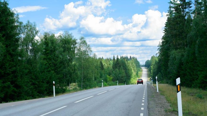 Ramboll vinner vägprojekt i vattenskyddsområde