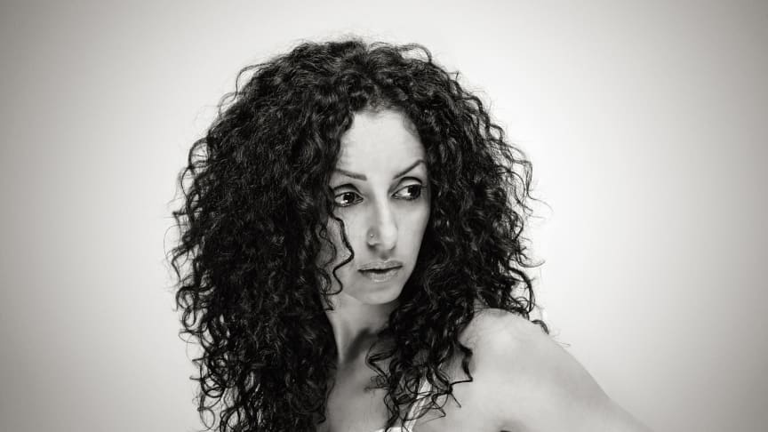 Karima Nayt  – arabisk worldethno – på Palladium i Malmö 15 mars
