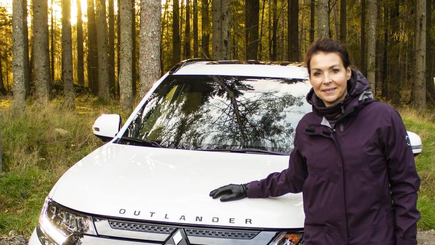 Renata Chlumska, äventyrare