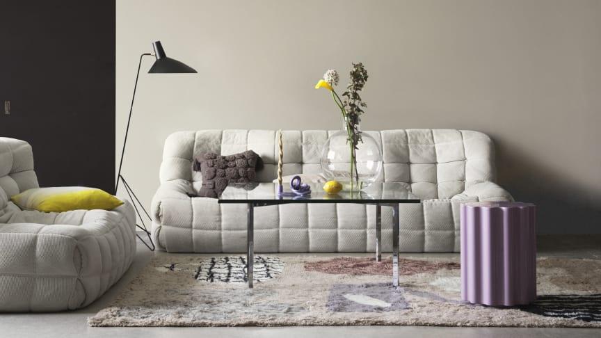 Alcro Stil - den nya exklusiva inomhusfärgen