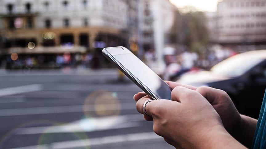 Teknikmagasinet accelererar cirkulär mobilsatsning