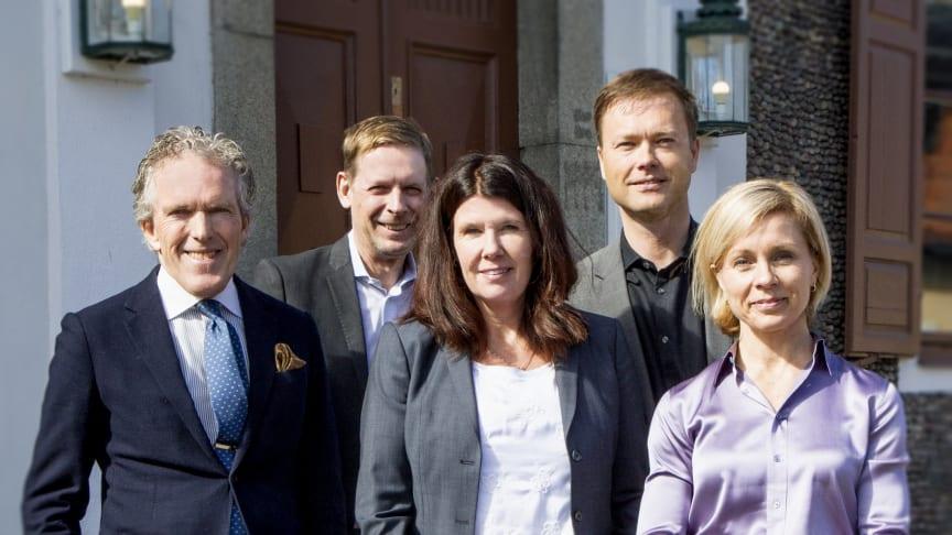 Independent Hotel Group stärker upp styrelsen