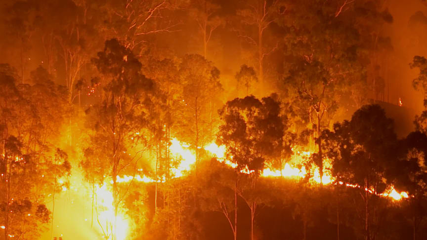 Vitality MoveToGive is supporting philanthropic organisation, the Gift of the Givers to provide relief to vulnerable people, as devastating fires threaten the city and surrounding communities.